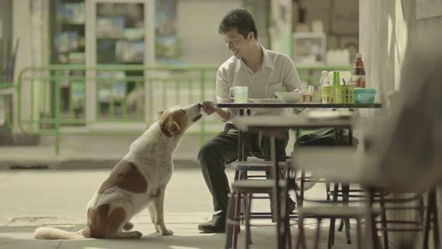 "Unsung Hero"" (Official HD) : TVC Thai Life Insurance 2014"
