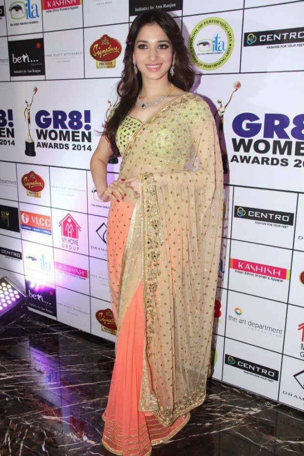 Celebs At GR8! Women Awards 2014