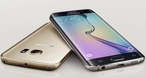 Harga Samsung Galaxy S6 dan S6 Edge 12 Negara