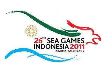 LOGO SUKAN SEA INDONESIA 2011