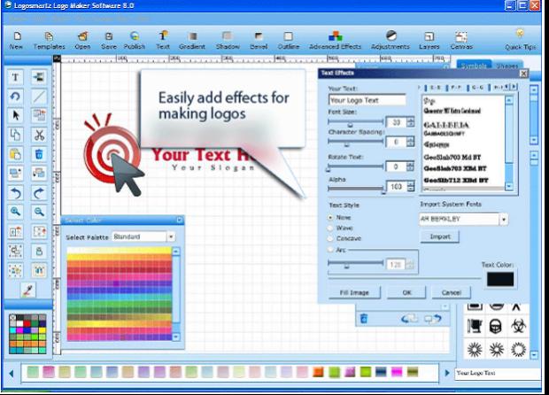 Download Aaa Logo Maker Full Free Download V 4 0 Highly