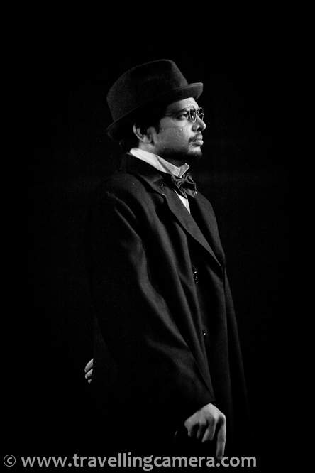Chekhov ki Duniya by famous Indian Theatre Director Ranjeet Kapoor @ National School of Drama, Delhi, INDIA Cheenk evan-prasanna sonievan's wife-madhumitageneral-deep kumarsergery father-kailash chauhankuryatin-jawed.Seductionpeter-sunil upadhyayhusband-deepwife-rajinibesahara aurataurat-rajinibank manager-kailashpochetkin-anirudh wankardooba aadmiaadmi-anirudhwriter-sunil upadhyaypolicemen-prasanna soniThe giftboy-sunil upadhyayfather-deepprostitute-rajiniandchekhov-sunil upadhyay