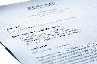 Tailoring Your Resume for Business School
