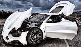 Mobil Sport Zenvo ST1 Terbaru_4