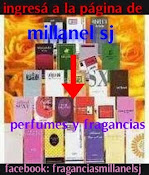 Fragancias Millanel - Fan Page