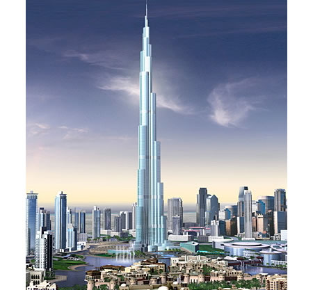 World Visits Dubai Tower Cool Pictures To Beat All Towers: dubai buildings