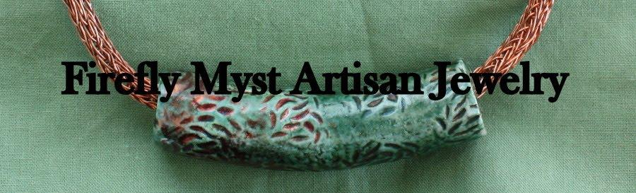 Firefly Myst Artisan Jewelry