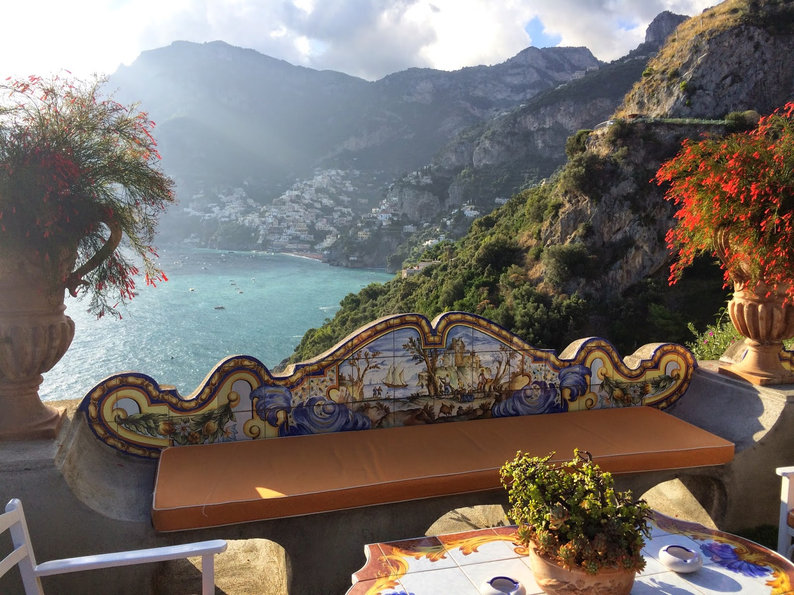 Corinna-B's-World-Glam-Italia-Tour-Hotel-Il-San-Pietro-Di-Positano