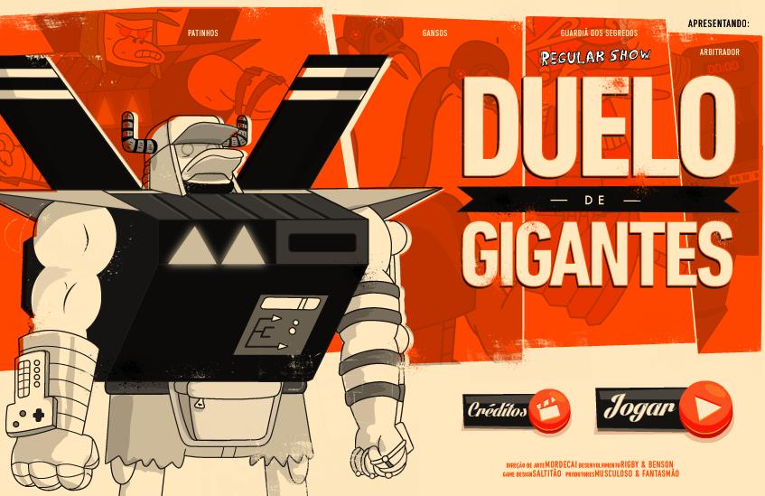 Apenas um Show: Duelo de Gigantes