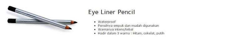 Eye Liner Pencil - $12