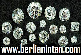 Koleksi Berlian - Diamond www.BerlianIntan.com