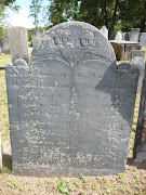Tombstone Tuesday ~ John and Mary McMurphy