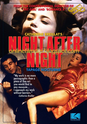 Film Nocturnal Uproar Kategori Erotik Filmin Oyuncular Dominique