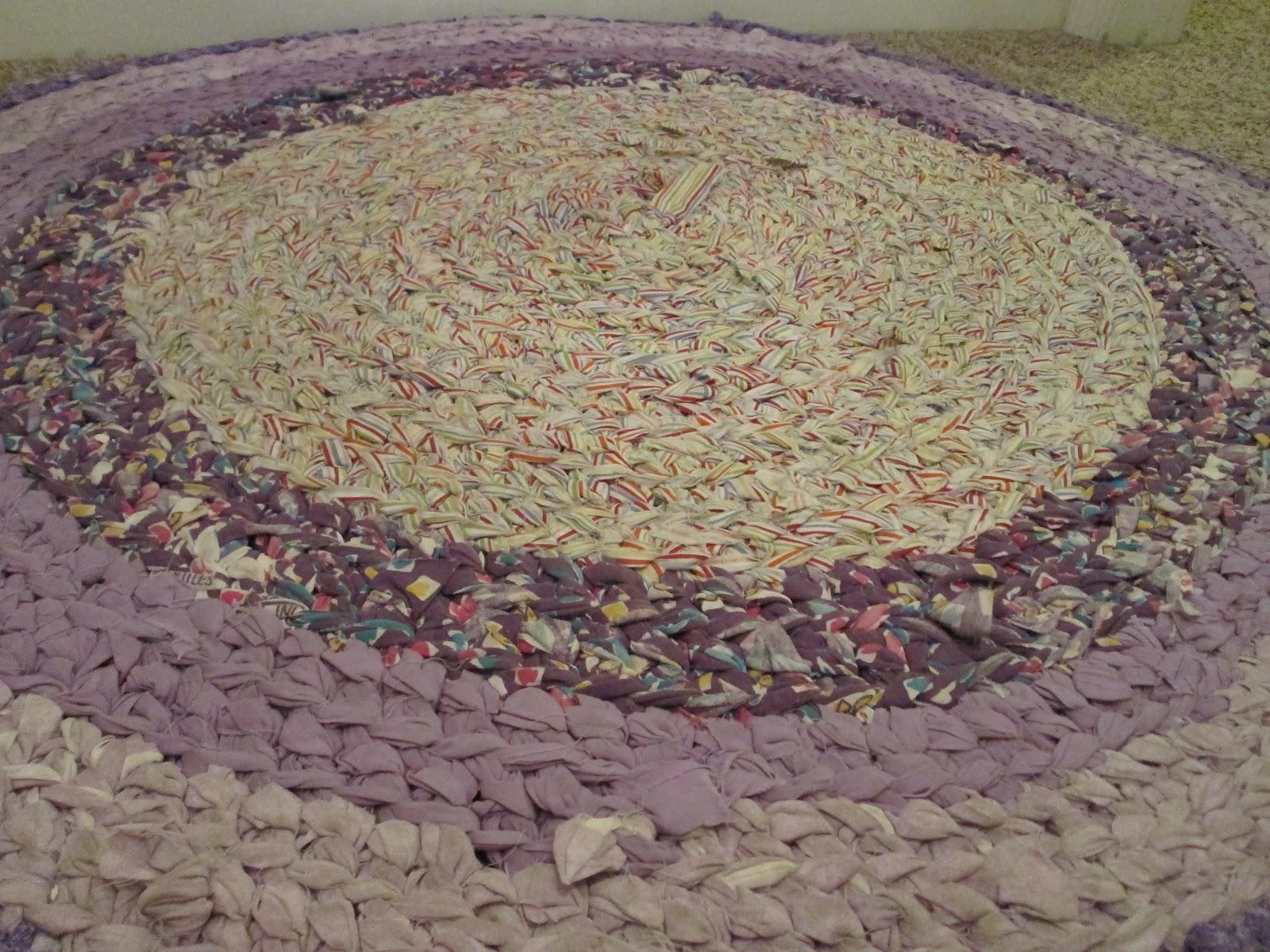 Crochet rugs rachel 39 s design