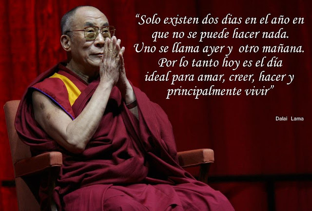 Frases De Dalai Lama 5 | Car Interior Design