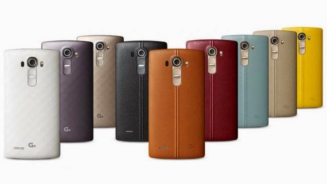 spesfikasi LG G4 Indonesia, LG G4 resmi dual sim indonesia, kamera lg g4