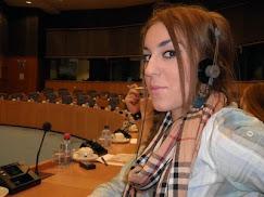 Ευρωπαϊκό Κοινοβούλιο  Βρυξέλλες