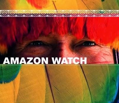 AMAZON-DEVASTATED