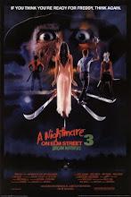 Pesadilla en Elm Street 3 (1987) [Latino]