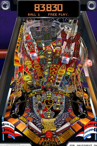 Purchase the best classic pinball tables for your Android device!
