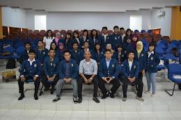 Sidang HMJ Ilmu Pemerintahan