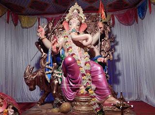 Akhil Vitthalwadi Sarvajanik Ganesh Utsav