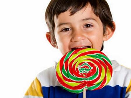 Rafha Punya Cerita Penyebab Gigi Berlubang Pada Anak