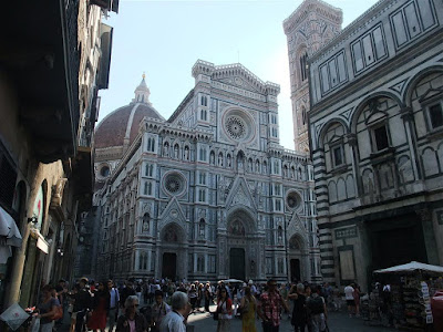 dumo, church, florence italy, center of the city
