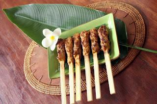 Sate Madura raxterbloom.blogspot.com