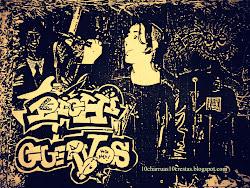 Pichi Cuervos 1992