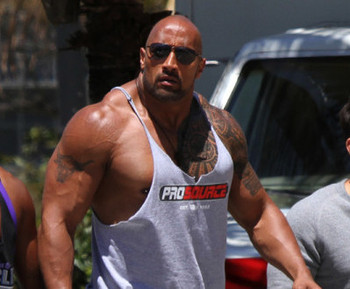 STRENGTH FIGHTER™: Hollywood stars on steroids