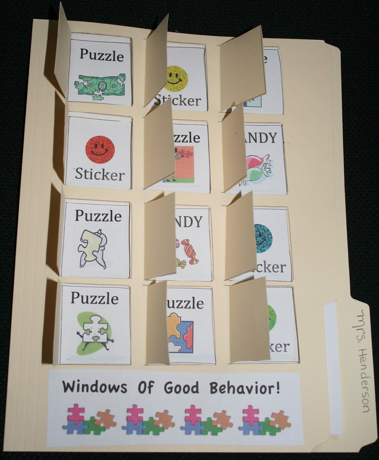classroom bies windows of good behavior windows of good behavior