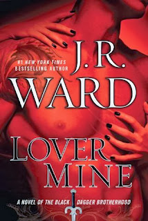 Lover Mine - J.R. Ward