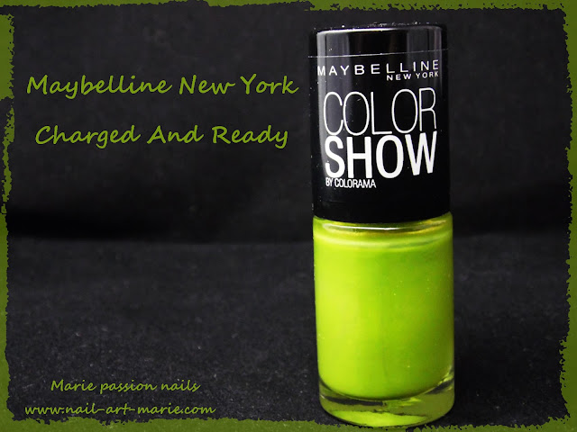 Maybelline New York Charged And Ready1