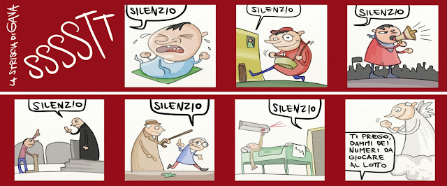 vignette Gava gavavenezia gavavenezia.it satira