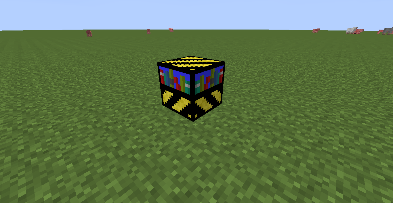 Minecraft en txt abril 2014 blueprint library malvernweather Choice Image