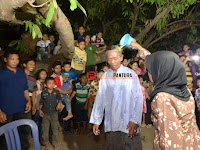 Tradisi Mandi Dawet yang Masih Bertahan di Desa Suko Kulon Pati