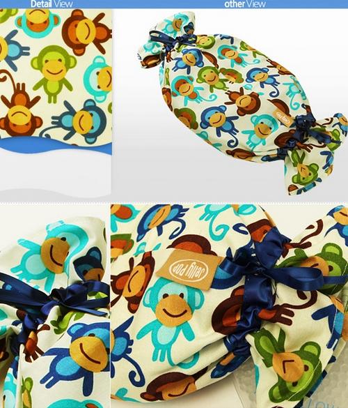 Dinomax's Baby Jelly Pillow