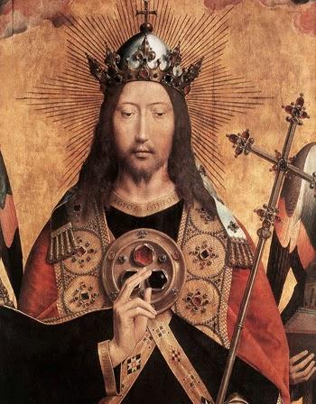 Dem hehren Fürst der Ewigkeit (Gebet zu Christkönig