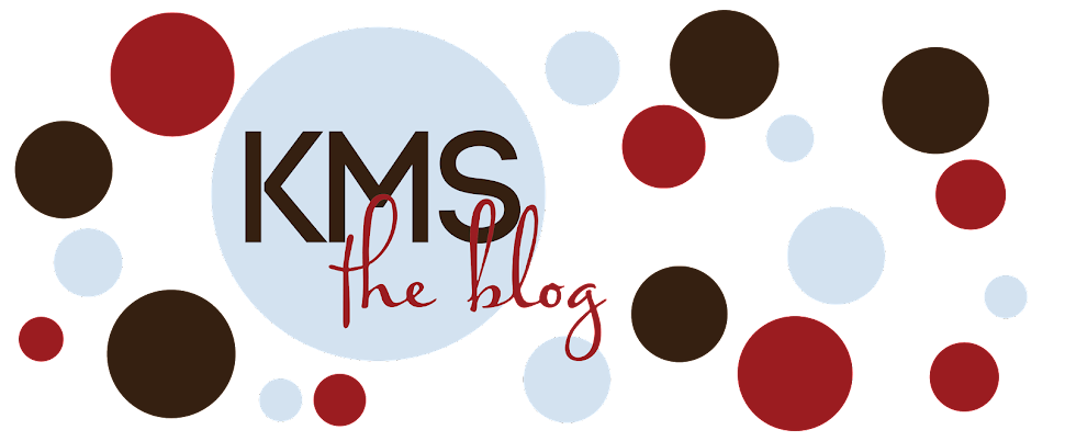 KMS: The Blog