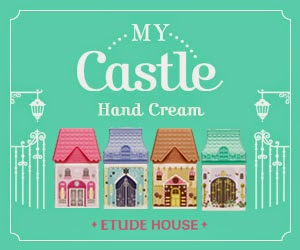 ETUDE HOUSE MY CASTLE