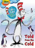 The Cat In The Hat Knows A Lot About That (2011)