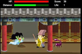 المقاتل الياباني