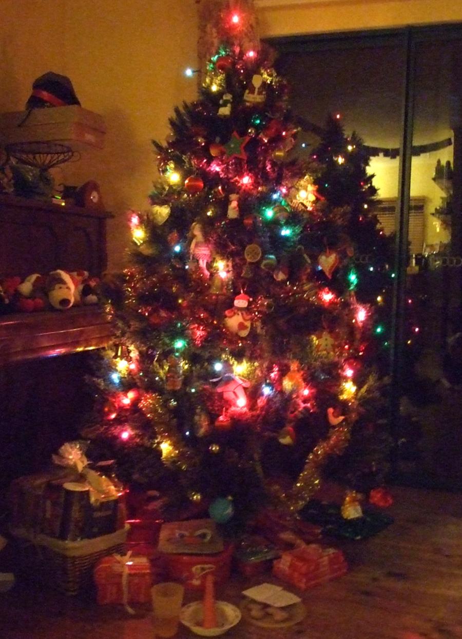 CJL designs: The Night Before Christmas