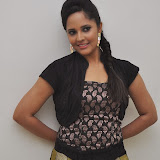 Anasuya latest Stills at legend Audio launch (8)