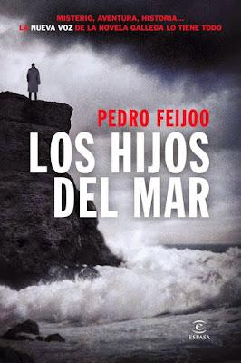 Los hijos del mar - Pedro Feijoo (2013)