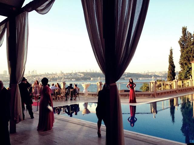 Üsküdar Sözbir Royal Residence Hotel / DJ Serhat Serdaroğlu
