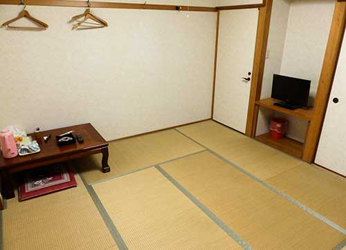 Misaki Guest House Shodoshima, Kagawa Prefecture.