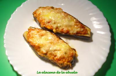 La alacena de la abuela carmen berenjenas sicilianas for Cocina casera de la abuela