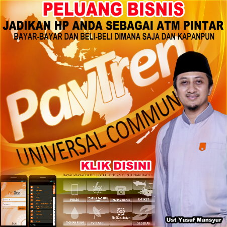 Bisnis Pay